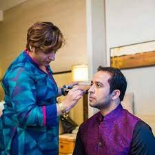 Wedding Makeup Packages We Have Wedding Makeup Packages For Grooms At Zorains Studio