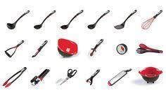 tefal ingenio tools gamme d ustensiles de cuisine ustensiles de