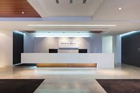 Designer Reception Desks Impressive Reception Desk Exles