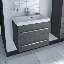 Grey Vanity Unit Grey Bathroom Sink Unit Part 44 Full Size Of Bathroom Cabinets