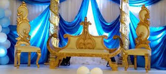 Used Wedding Decorations For Sale Secondhand Prop Shop Wedding Arch Wedding Chaise Longue