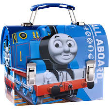 thomas tank engine mini tin box pc00401 fisher price