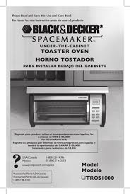 Toaster Oven Spacemaker Black Decker Emaker Toaster Oven Black Decker Toaster Ovens Newegg