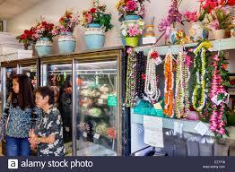 honolulu florist honolulu hawaii hawaiian oahu chinatown kekaulike florist