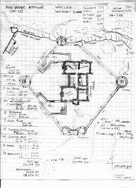 medieval castle floor plans medieval castle floor plans fresh drawn castle floor plan pencil and