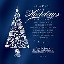 merry christmas prosperous 2016 ffv geelong