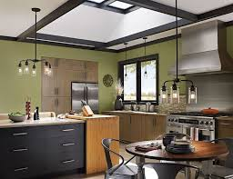 Kichler Lighting Chandelier Braelyn Collection Kitchen Lighting Kichler Lighting