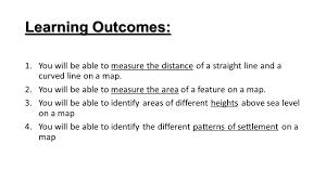 Measure Distance On Map Ordinance Survey Maps Ppt Video Online Download