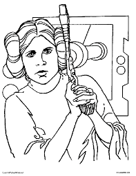 star wars lego coloring pages leia lego princess leia coloring