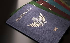 What Does The French Flag Stand For What Your Passport Color Means Travel Leisure