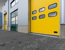 Industrial Overhead Doors by Sectional Overhead Doors And Insulated Overhead Doors Uk Arrow