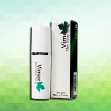 vimax delay spray energy herba