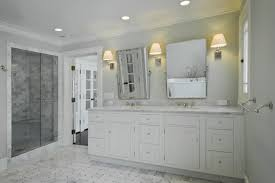 cool white marble bathroom tile ideas has impressive bed with