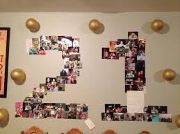 21st Party Decorations Birthday Party Decoration Ideas For Husband Image Inspiration Of