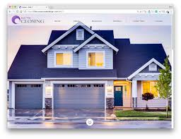 website design templates for title insurance companies sitetap