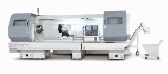 new harrison alpha xs combination lathes fulfill heavyweight