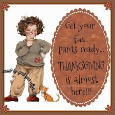 get your ready thanksgiving is almost here