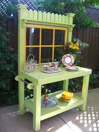 potting bench plans from pallets free modern home designs