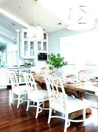 coastal dining room table beach home decor beach themed home decor beach rooms ideas beach
