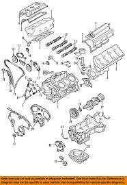 nissan altima engine oil nissan oem 111102y000 oil pan engine oil pan 11110 2y000 ebay