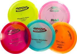 black friday disc golf innova disc golf champion 5 disc set u0027s sporting goods
