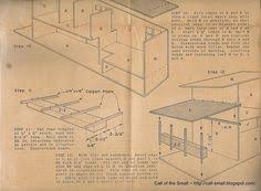 7 Steps And 70 Hours by 7 Steps And 70 Hours For Kate U0027s Diy Dollhouse From Scratch