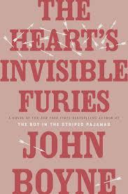 review u0027the heart u0027s invisible furies u0027 by john boyne