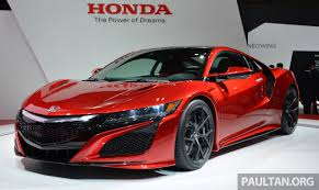 honda malaysia car price honda nsx 2017 price malaysia 2018 2019 car release and reviews