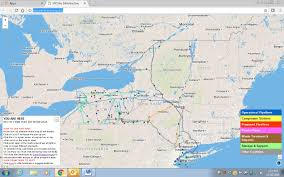 New York Street Map App by 2017 Geocon Wish List Part 1 Espatially New York