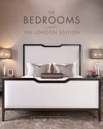 contemporary masculine bedroom design for a young professional