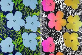 andy warhol x flavor paper serves up vibrant pop art wallpapers