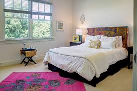 remodeling the bedroom design into vintage style home interior