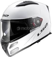 ls2 motocross helmet ls2 ff324 metro single mono flip up helmet motoin de