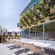 cafe 27 design concept green house u0026 healthy building cafe