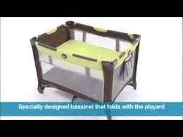 Graco Pack N Play Changing Table Top 10 Best Playpens For Babies Heavy Com