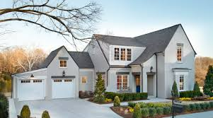 hgtv smart home 2014 front exterior shoji white sw 7042 amazing