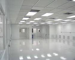 the cleanroom of the future berkshire sterile manufacturing
