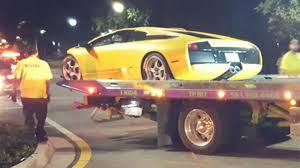 crashed lamborghini police driver 82 killed after suv hit by lamborghini 6abc com