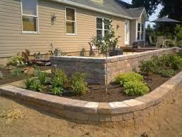 Landscape Deck Patio Designer Clayton Landscaping Professional Landscape Design