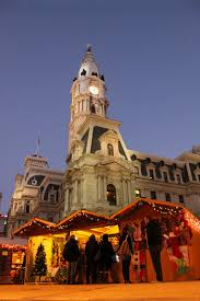 philadelphia market based on traditional german markets