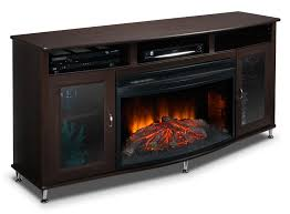 fireplace credenza furniture fireplace design and ideas