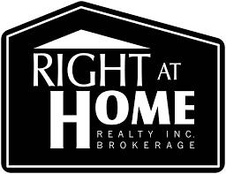 At Home Logo Derek Cardona Real Estate Right At Home Realty Brokerage