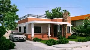 home design small bungalow house with floor plan youtube designs