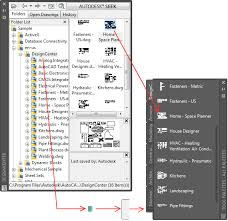 Auto Desk Seek by About Creating Tool Palettes Autocad Autodesk Knowledge Network
