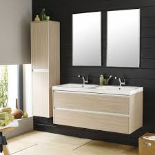 hudson reed erin 1200mm light oak double basin furniture pack online