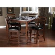 High Dining Room Sets by American Heritage Kitchen U0026 Dining Room Sets You U0027ll Love Wayfair