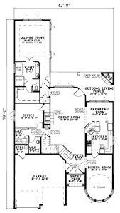 English Tudor Home Plans 22 Best House Plans Images On Pinterest Architecture Modern