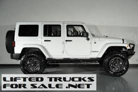 jeep altitude for sale 2012 lifted jeep wrangler unlimited altitude lifted jeeps for