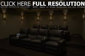 6 winning media rooms to watch the big game old movie theater