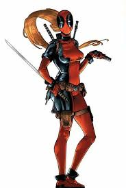 the 25 best lady deadpool ideas on pinterest deadpool comics